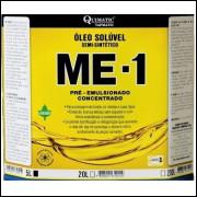 OLEO SOLUVEL SINTETICO - QUIMATIC ME-1 5LT
