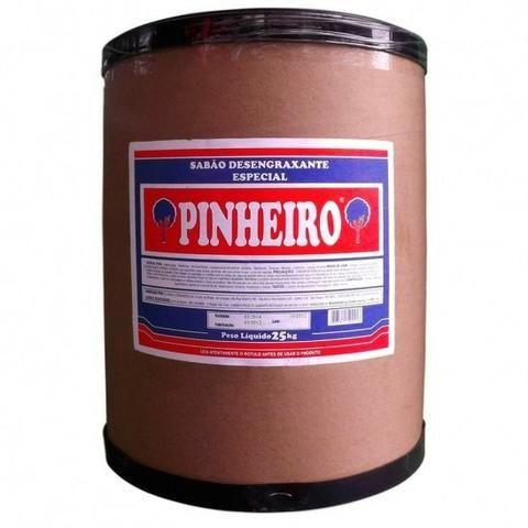 PASTA DESENGRAXANTE C/ AREIA PINHEIRO 4,5KG