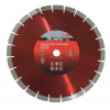 DISCO DIAMANTADO CORTE A SECO 350 mm x 25,4
