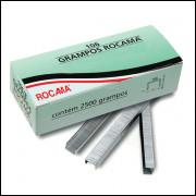 GRAMPO PARA GRAMPEADOR ROCAMA 106/6